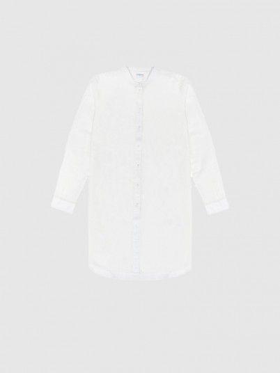 Ava L/s Long Shirt