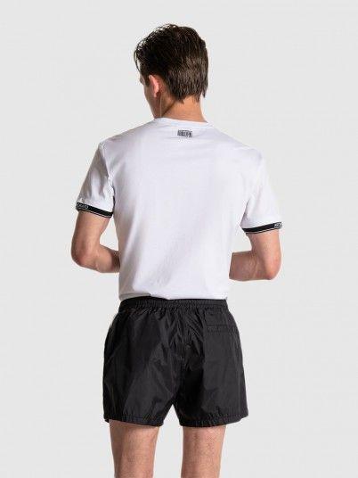 Shorts Man Black Antony Morato