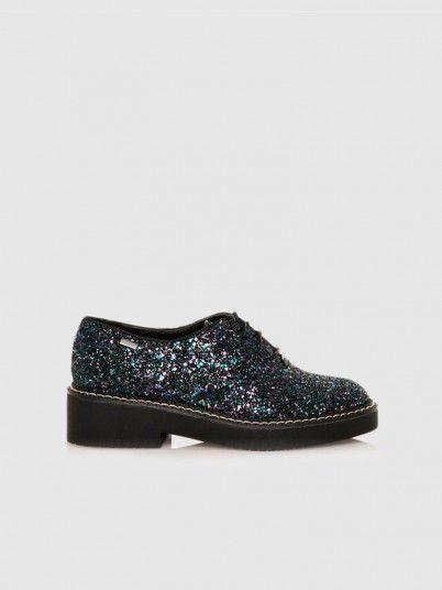 Shoes Woman Black Mtng