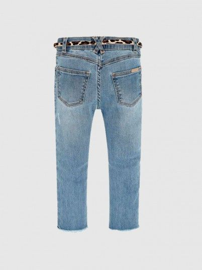 Jeans Girl Light Jeans Mayoral