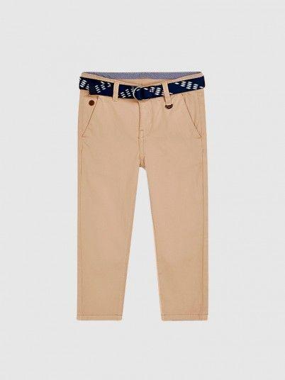 Pants Boy Beige Mayoral