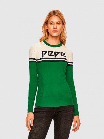 Malha Mulher Olimpic Pepe Jeans