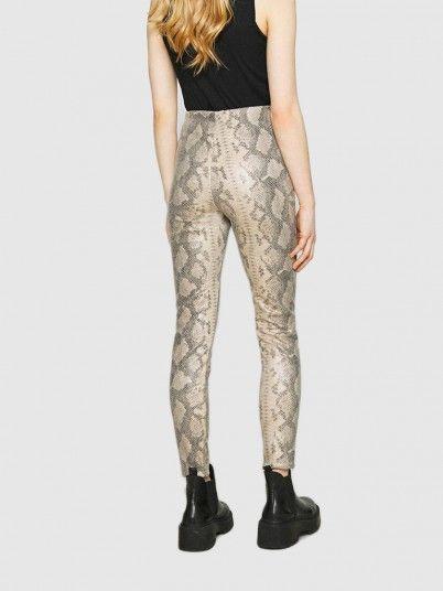 Legging Mulher Ewa Vero Moda