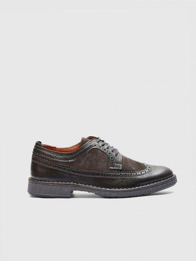 Ronald Brogue Shoe