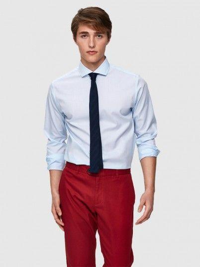 Camisa Homem Regsel-Alli Selected