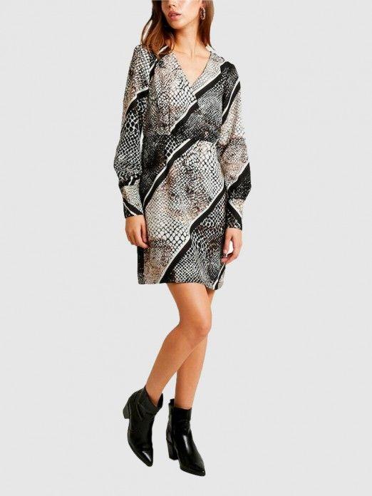 Vestido Mulher Isolde Vero Moda