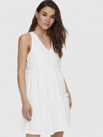Vestido Mulher Lina Only