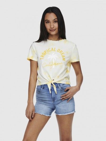 T-Shirt Mulher Taylor Only