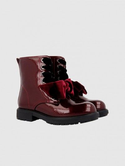 Boots Girl Bordeaux Gioseppo