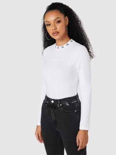 Body Mulher Calvin Klein