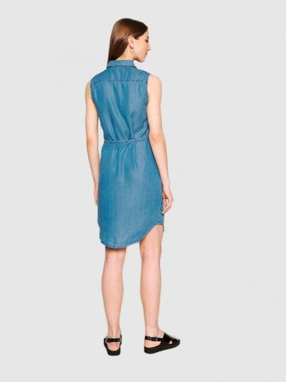 Vestido Mulher Claire Only