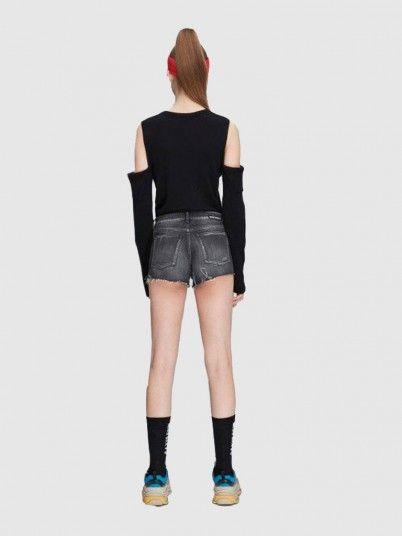 Knitwear Woman Black Miss Sixty