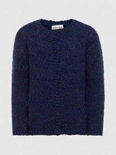 Jacket Girl Blue Name It