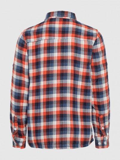 Camisa Menino Mkim Name It