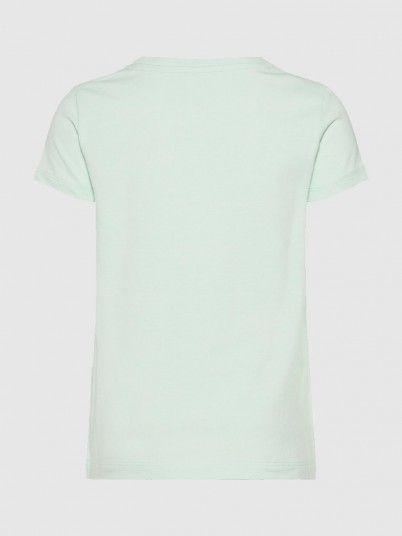 T-Shirt Menina Sanni Name It