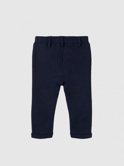 Pants Boy Navy Blue Name It