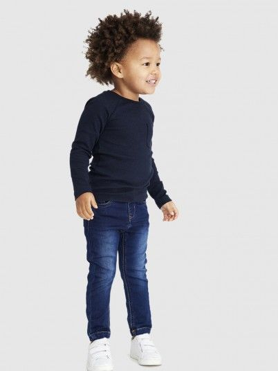 Jeans Menino Silas Name It