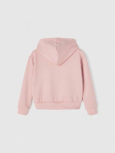 Sweatshirt Menina Licn Name It