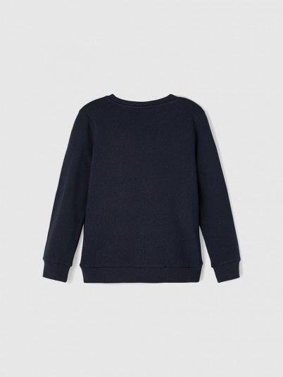 Sweatshirt Menino Lukas Name It