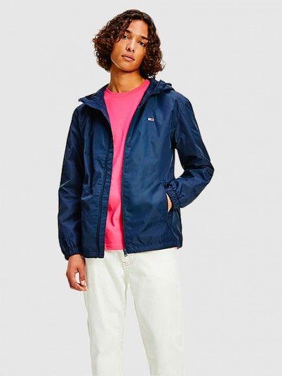 Parka Homem Packable Tommy Jeans