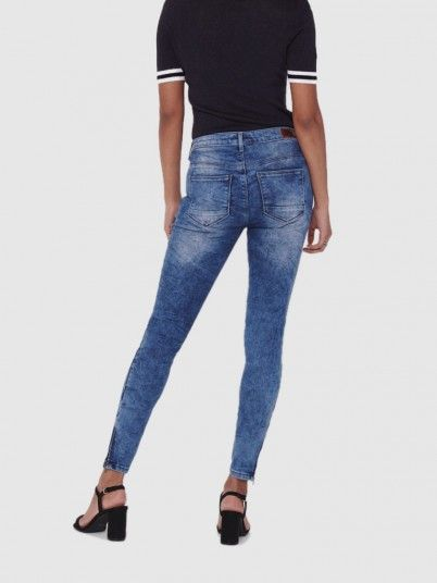 Jeans Woman Jeans Only