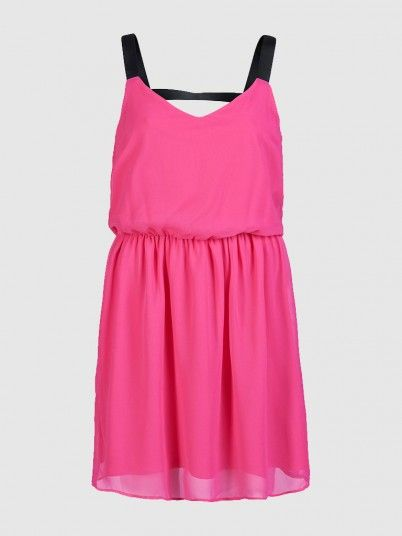 Omyllayra S/l Dress Wvn