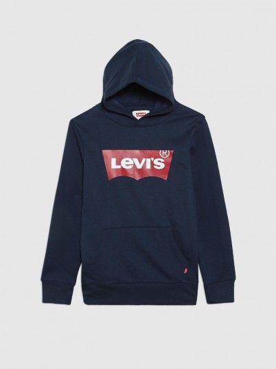 Sweatshirt Menino Levis