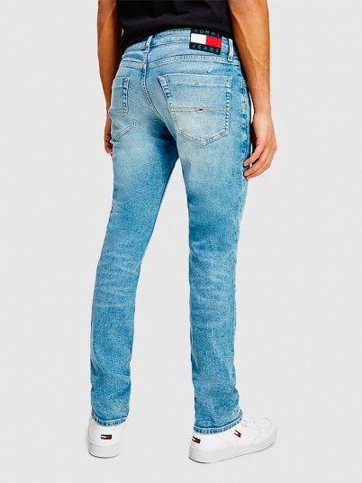 Jeans Homem Scanton Tommy Jeans