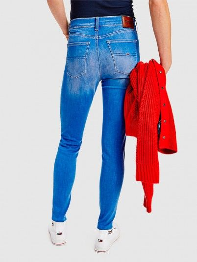Jeans Woman Jeans Tommy Jeans