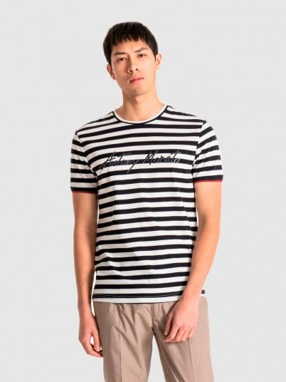 T-Shirt Homem Antony Morato