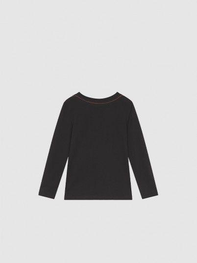 Sweatshirt Menino Ls Core Guess