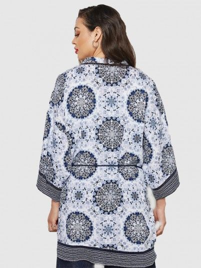 Kimono Mulher Summer Only