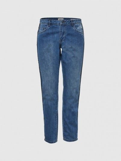 Jeans Mulher Cass Only