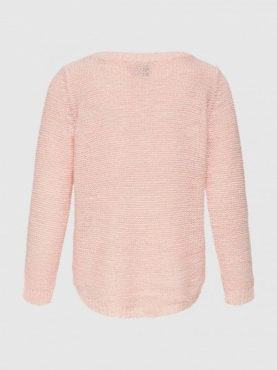 Knitwear Girl Rose Only