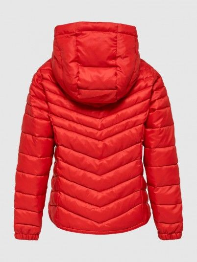 Jacket Girl Red Only