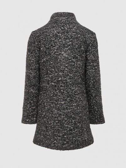 Jacket Girl Dark Grey Only