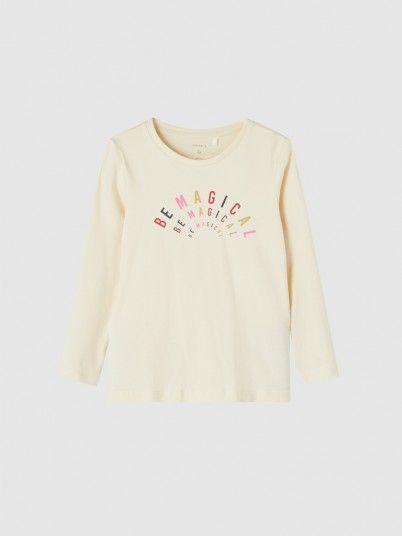 Sweatshirt Menina Kelly Name It