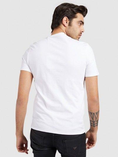T-Shirt Homem Original Guess