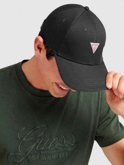Hat Man Black Guess