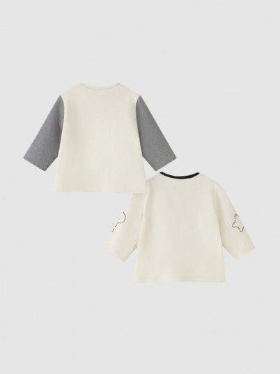 Pack 2 Sweatshirts Bebé Menino Mayoral