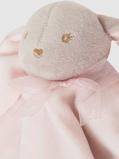 Gugu Baby Girl Light Pink Mayoral