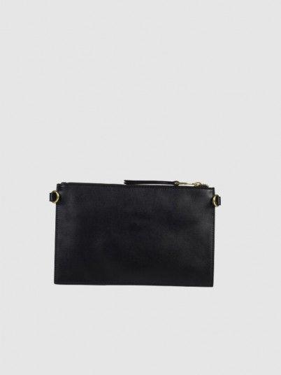 Handbag Woman Black Versace