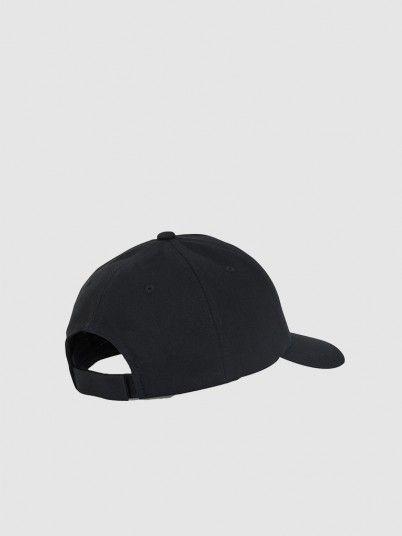 Hat Man Black Hugo Boss