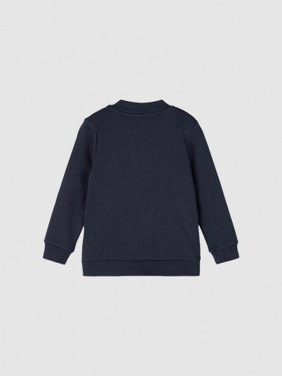 Jacket Boy Navy Blue Name It