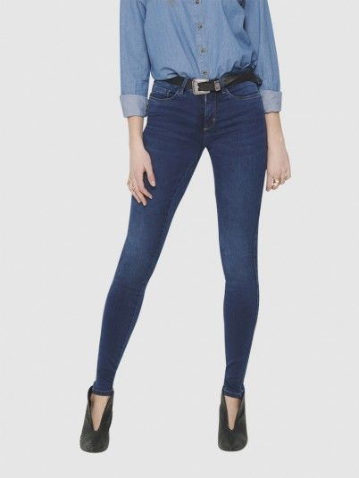 Jeans Mulher Royal Life Only
