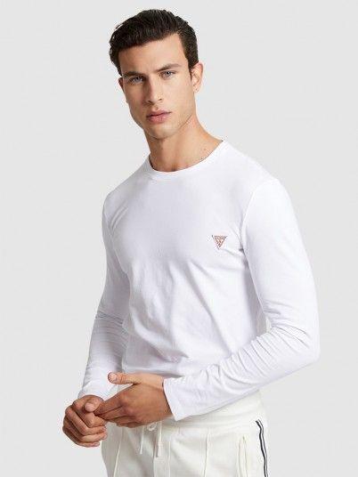 Sweatshirt Hommem Core Guess