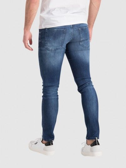 Jeans Homem Ozzy Antony Morato