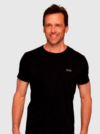 T-Shirt Homem Hugo Boss