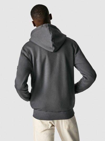 Jacket Man Grey Pepe Jeans London