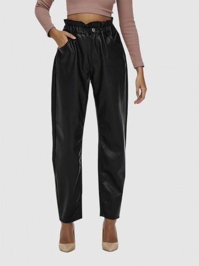 Pants Woman Black Only